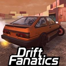 Activities of Drift Fanatics Car Drifting