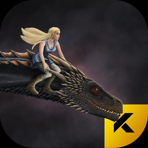Dragon Thrones War