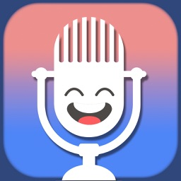 Voice changer with effects .