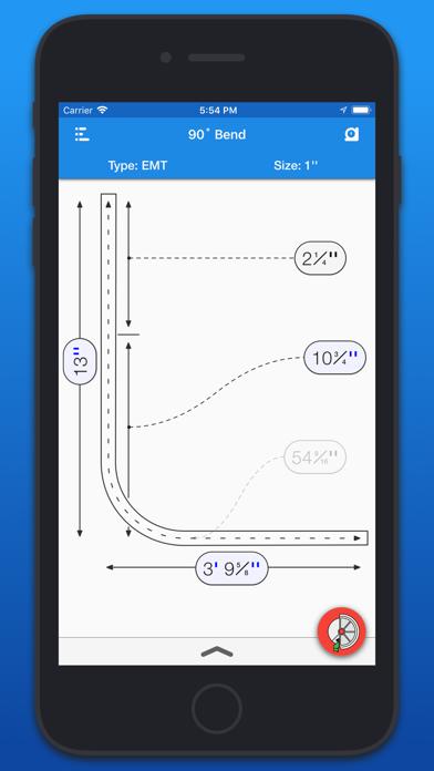 download QuickBend: Conduit Bending apps 0