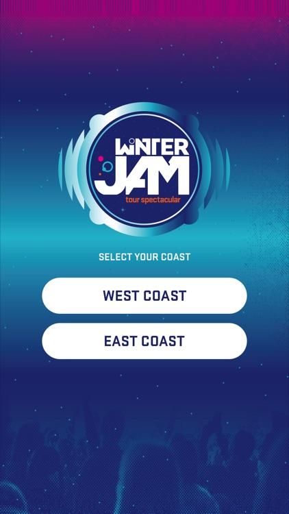 Official Winter Jam Tour