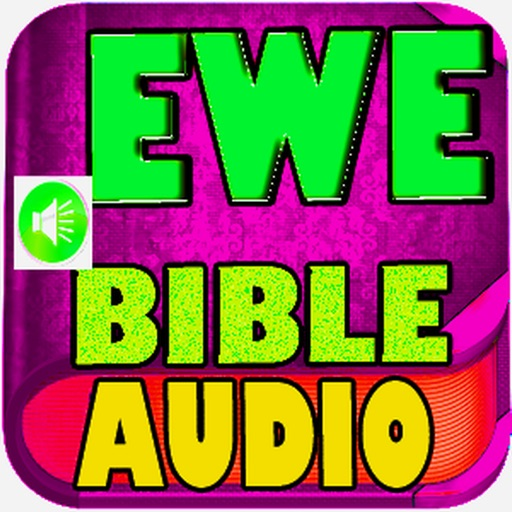 Ewe Bible Audio