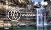 MyZen Wasserfall