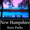 New Hampshire State Parks map!