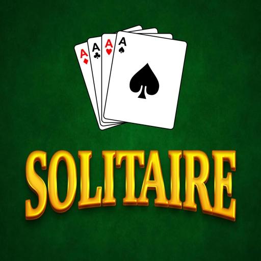 Solitaire Classic - Card Games iOS App