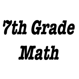 7th Grade-Math