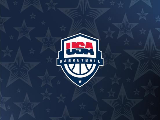 Screenshot #4 pour USA Basketball