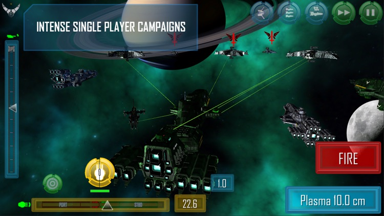 Starlight Tactics Unlimited screenshot-2
