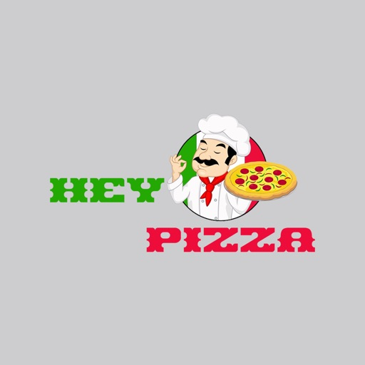 Hey Pizza