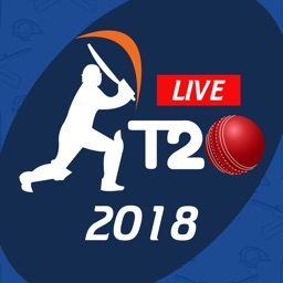 T20 Live Cricket 2018 for IPL