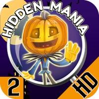 Codes for Hidden Object:Halloween Mania2 Hack