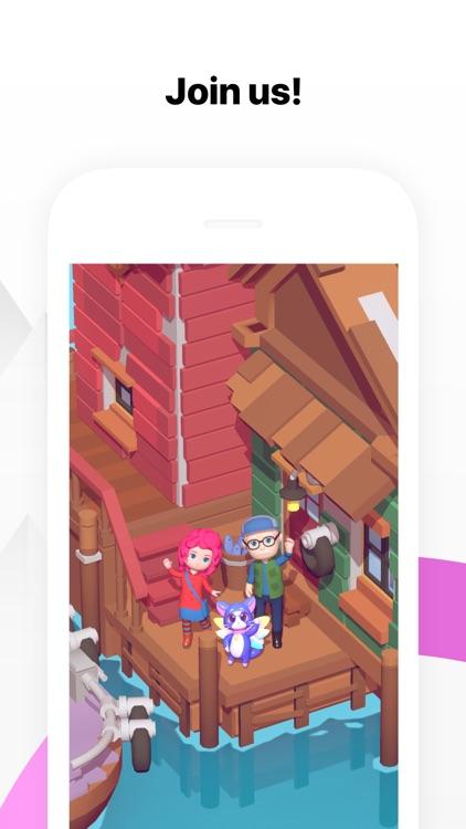 Everbuilders screenshot-5