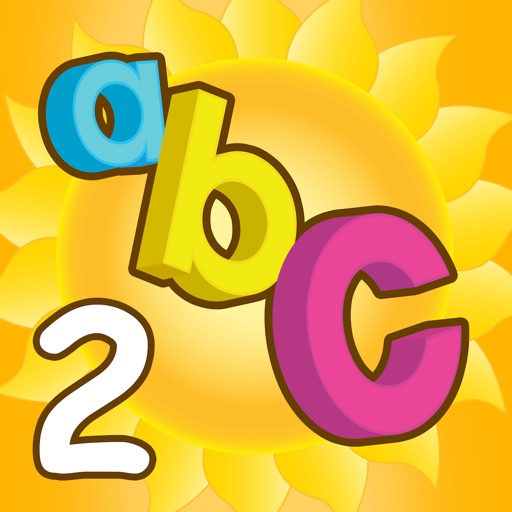 SPELLING MAGIC 2 iOS App