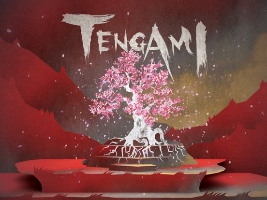 Tengami Screenshot