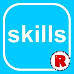 Skills for Amazon Alexa App