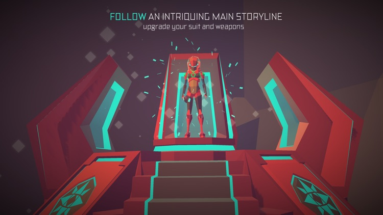 Morphite screenshot-4