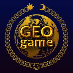 GeoGame - Collective chess by geo position