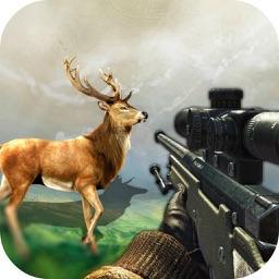 BIG Wilder Animal Hunting 3D