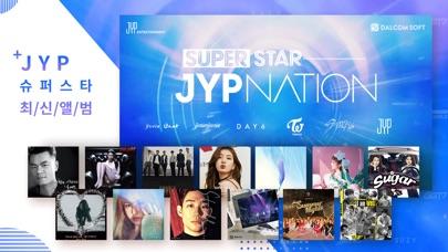 SuperStar JYPNATION for Windows