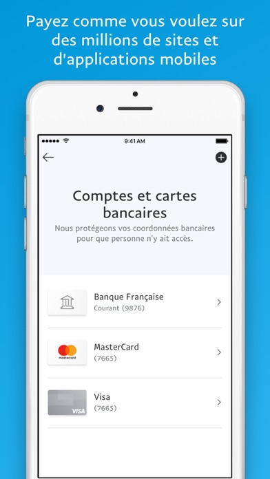 download PayPal apps 1