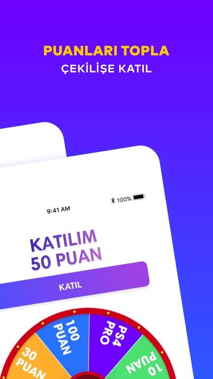 WinWin - Eğlenerek Kazan screenshot-5