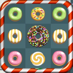Donut Rush Fever