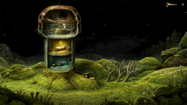 Samorost 3 screenshot-3