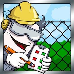 HSEQ - Work safety audit