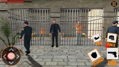 スパイサバイバルエスケープ刑務所のスクリーンショット1
