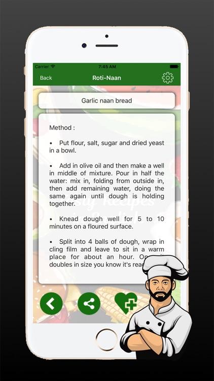 Tasty Recipes in English screenshot-8