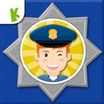 Police Car & Police Dog