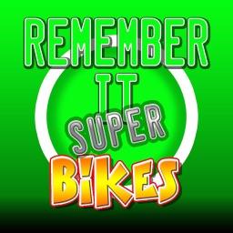 Remember It Super Bikes Match
