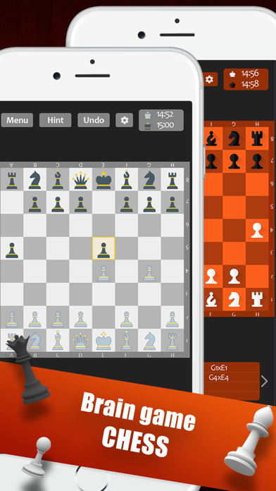 Chess 2Player Learn to Master screenshot 2