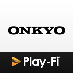 Onkyo Music Control App Apple Watch App