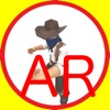 AR Cowboy Fighter
