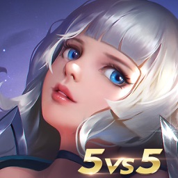 War Song-5vs5 MOBA