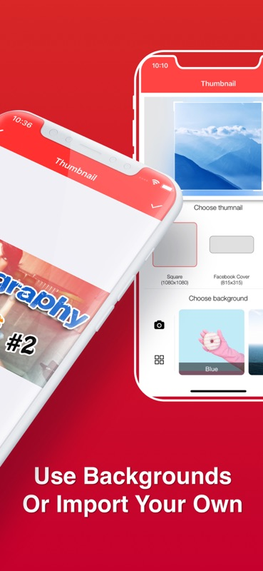 Thumbnail Maker: Studio Editor - Online Game Hack and Cheat | Gehack com
