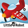 TallyTots Counting - Little 10 Robot