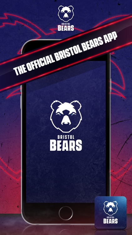 Bristol Bears Official App screenshot-0