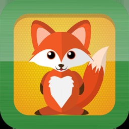 Fox Rescue - Bubble Shooter