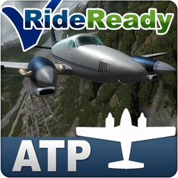 ATP Airplane FAA Checkride