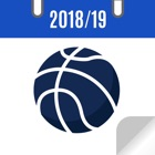 Horario, puntajes  de la NBA icon