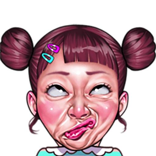 BOOBAA - Funny Face Collection