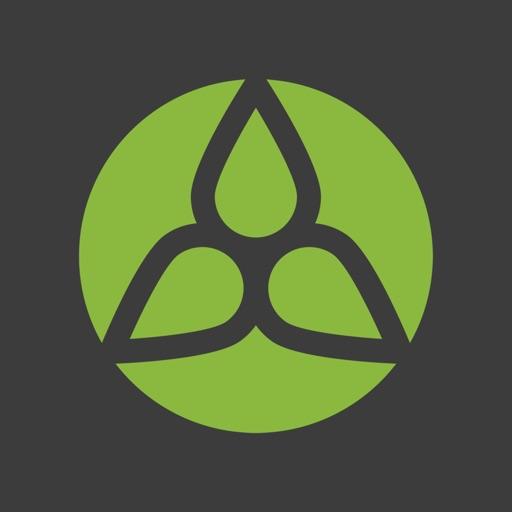 Trinity New Life Church icon