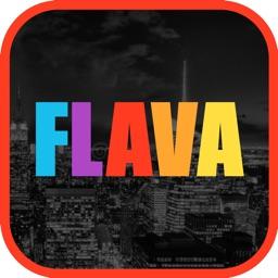 FLAVA app
