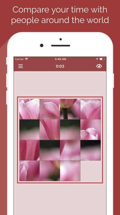 Tiles Puzzle (15 puzzle)