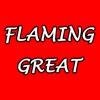 Flaming Great Shrewsbury