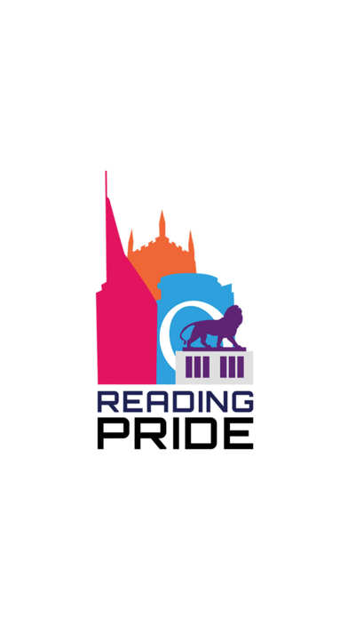Reading Pride screenshot one