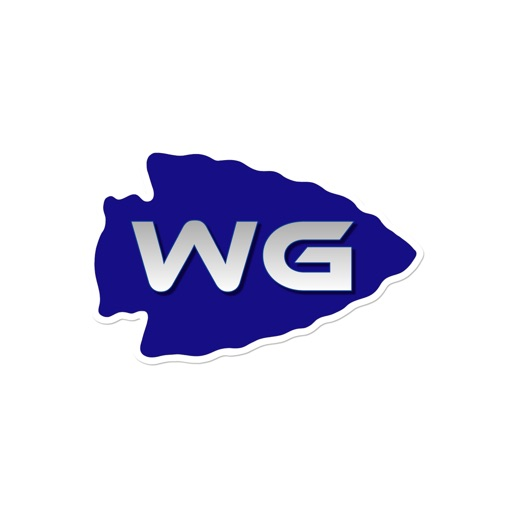 WGWarrior Stickers