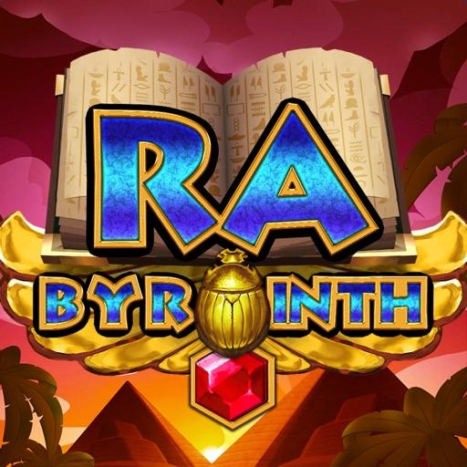 Ra-Byrinth: Platinum